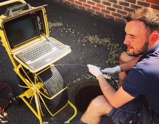 What's A CCTV Drain Survey And Why Should I Need It?